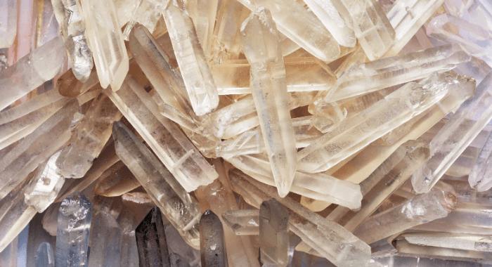 7 кристаллов, которые улучшат Вам настроение и качество жизни