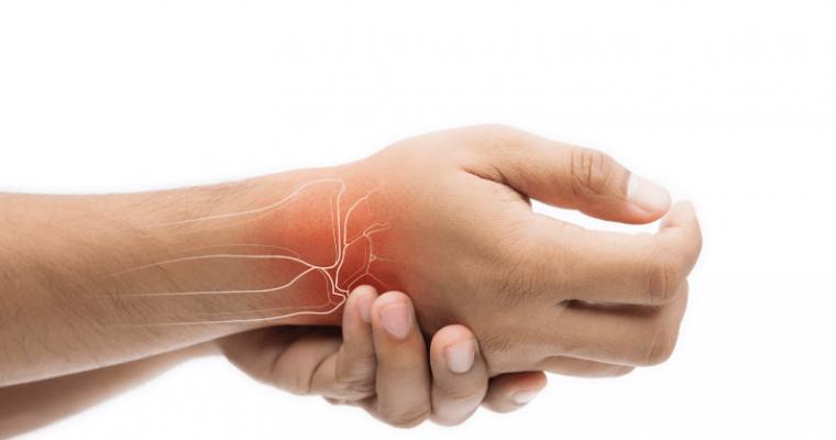 Как сделать массаж рук?