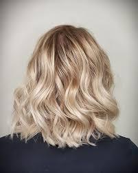 Мягкие волны на короткие волосы