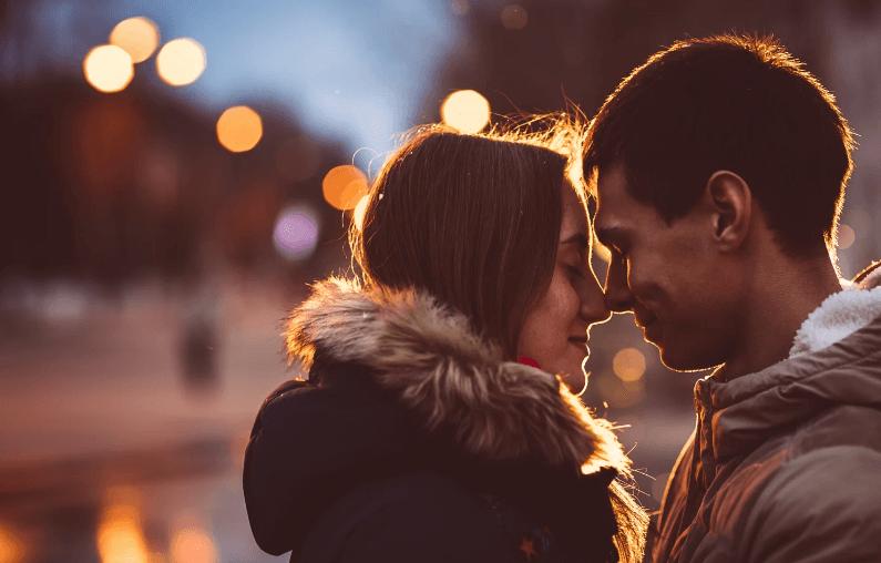 Как поцеловать девушку и не бояться