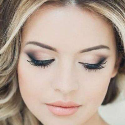 Как сделать вечерний макияж?