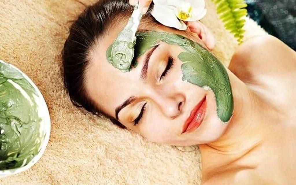 Овощные маски для кожи