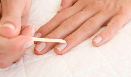 Выбор маникюра по форме пальцев рук