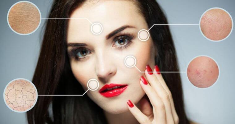 Как сладкое влияет на кожу лица?