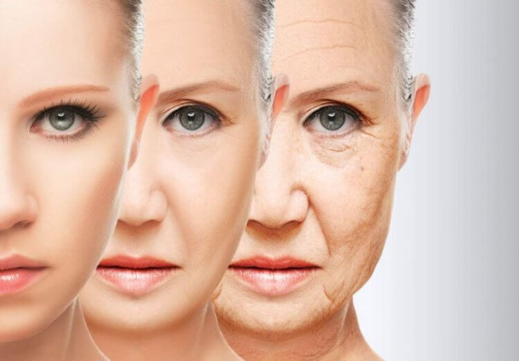 влияние сахара на кожу лица