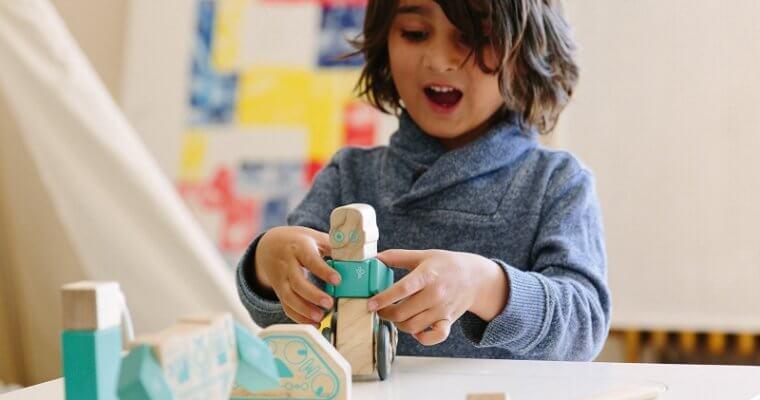 Что можно дарить детям в 5 лет