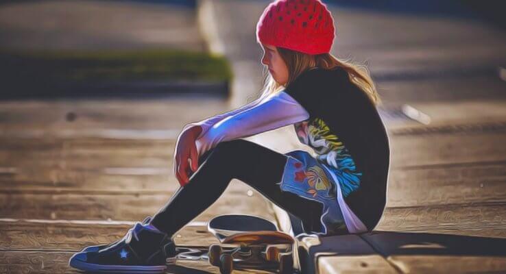 Воспитание улицей: хорошо или плохо?
