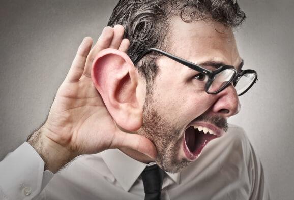 чому горять вуха що робити