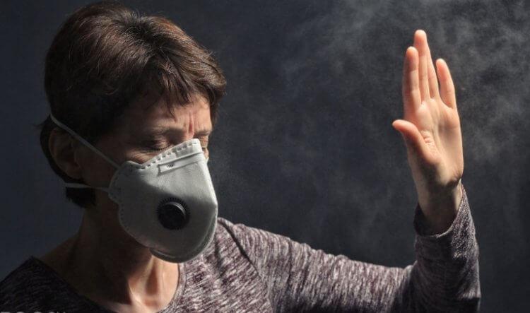 отличия между коронавирусом и гриппом