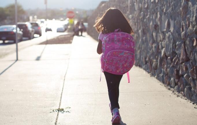 дети и воспитание улицей