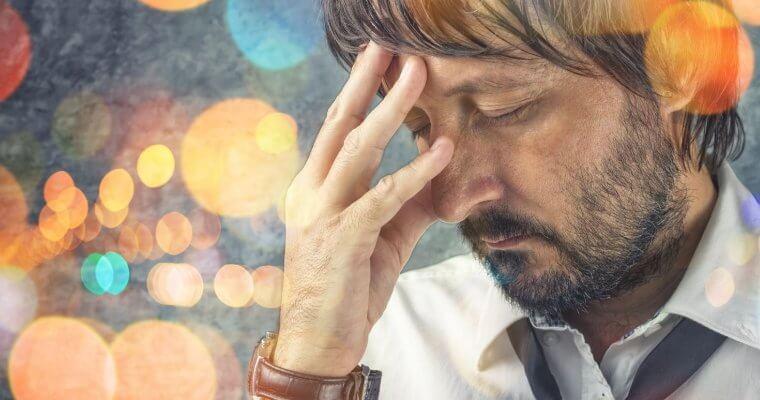 Запаморочення – причини та лікування