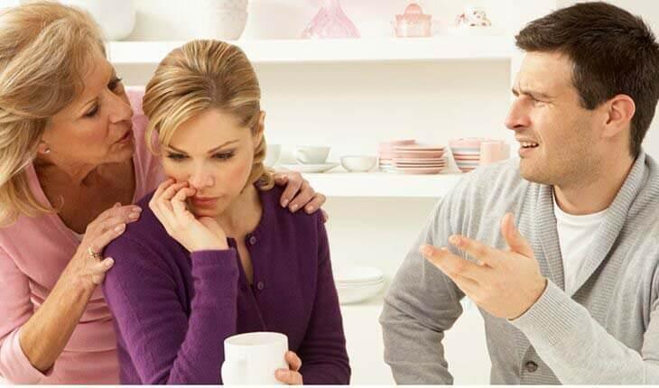 «Як вона може таке розповідати мамі» — як чоловік не одружився на дівчині, а на тещі