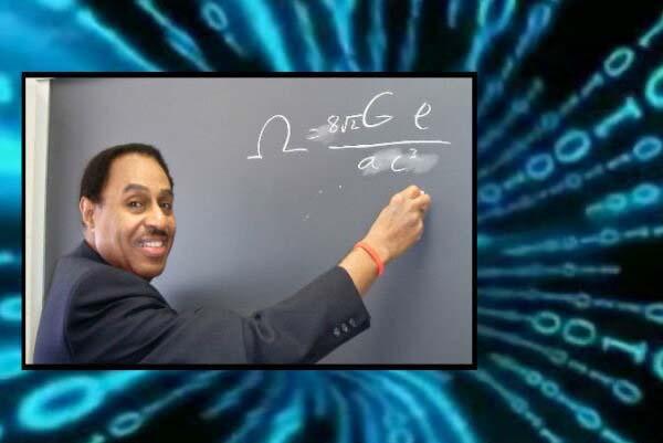 Фізик з США стверджує, що створив машину часу