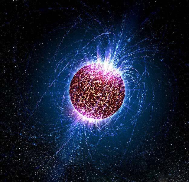 Тверді і швидкі: що таке нейтронні зірки