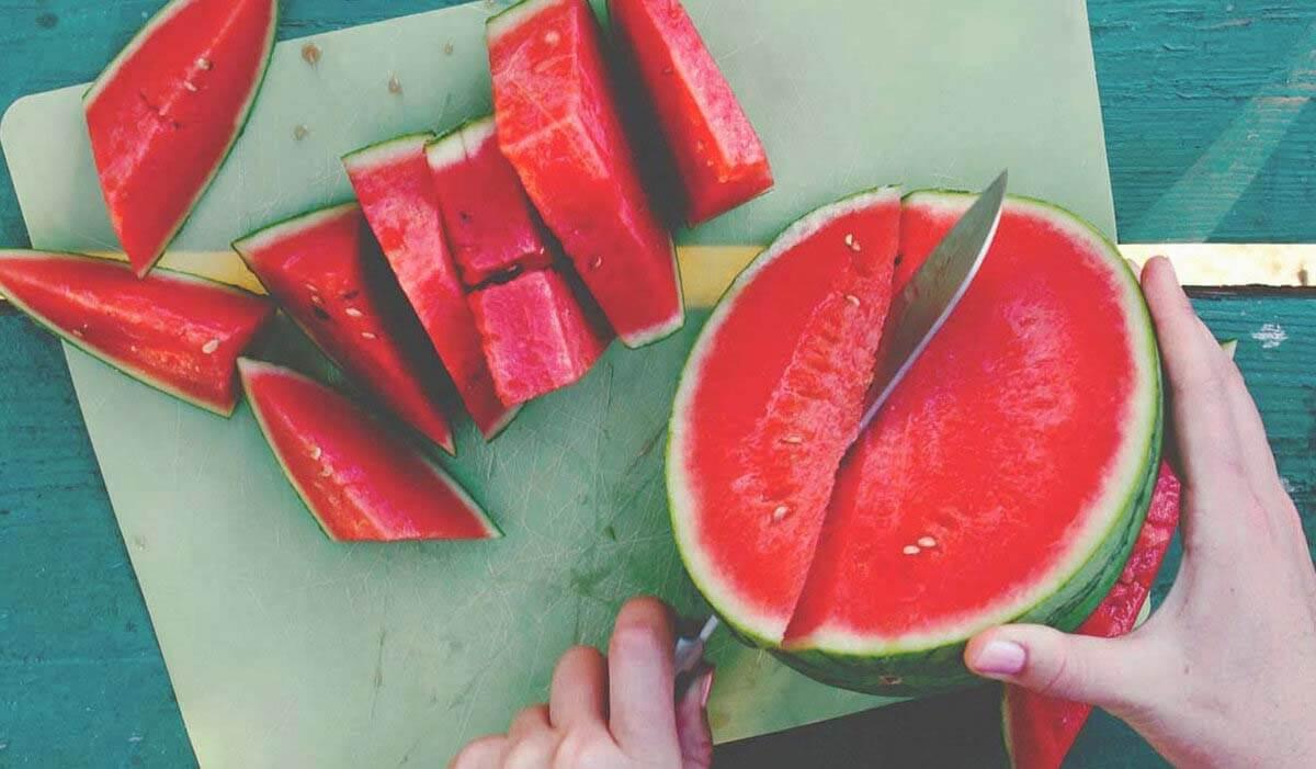 Кавунова дієта для схуднення — мінус 6 кг за 5 днів