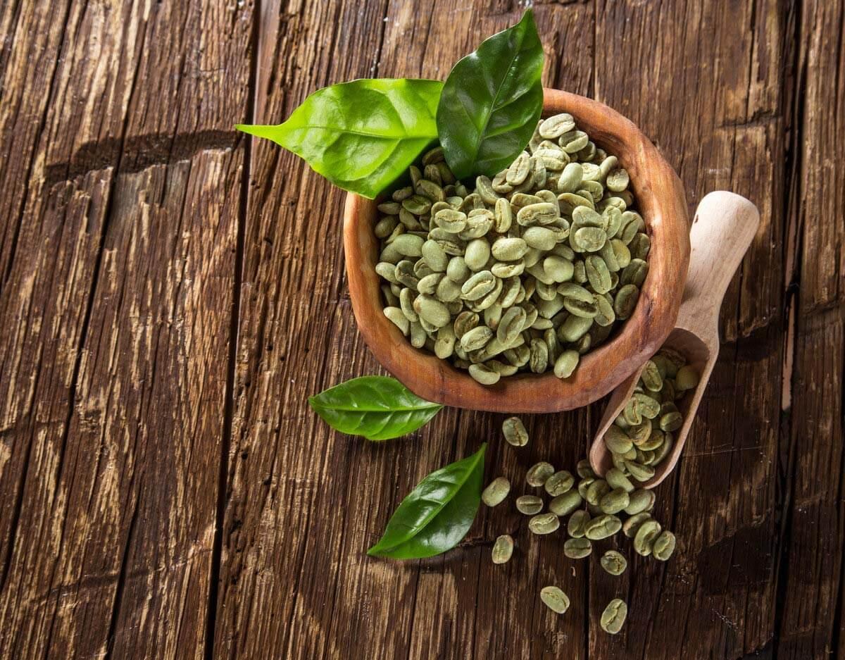 Допомагає зелений кава схуднути?