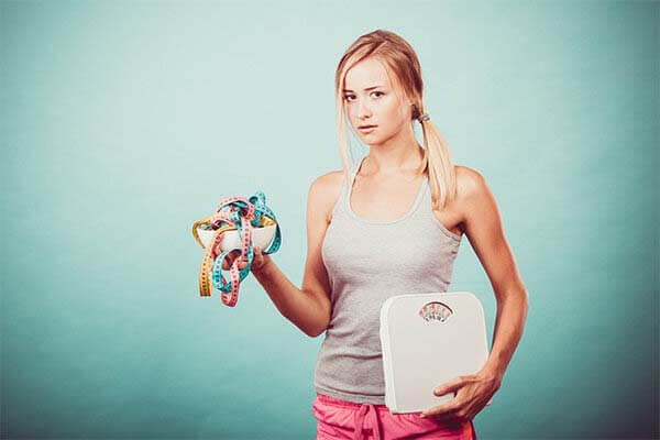Трюки струнких дівчат: Як прибрати 500 ккал з щоденного меню?