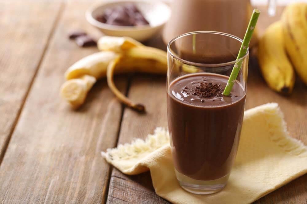 3 простих і смачних смузі для схуднення, які не схожі на дієту. Спробуйте на сніданок!