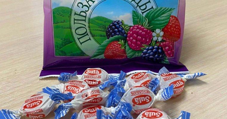 Як я худну на цукеркової дієті