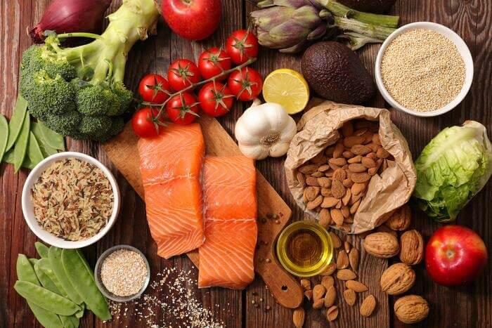 11 жиросжигающих продуктів