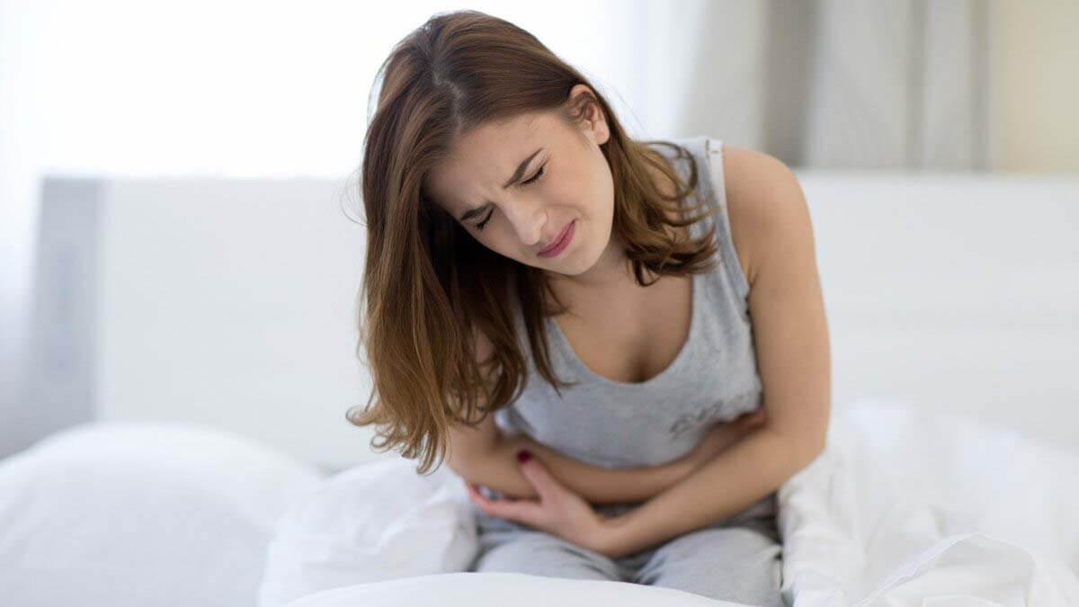 Проблеми з шкірою з харчовою непереносимістю. Як розпізнати симптоми?