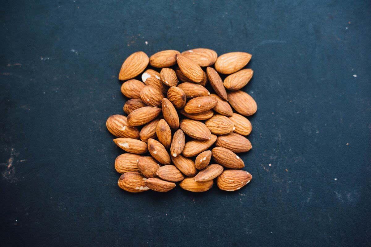 Ідеальна дієта: менше цукру і рису, більше сочевиці і горіхів