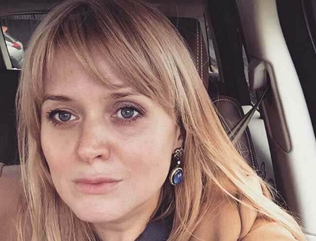 Ганна Михалкова: «Довелося знову змиритися»