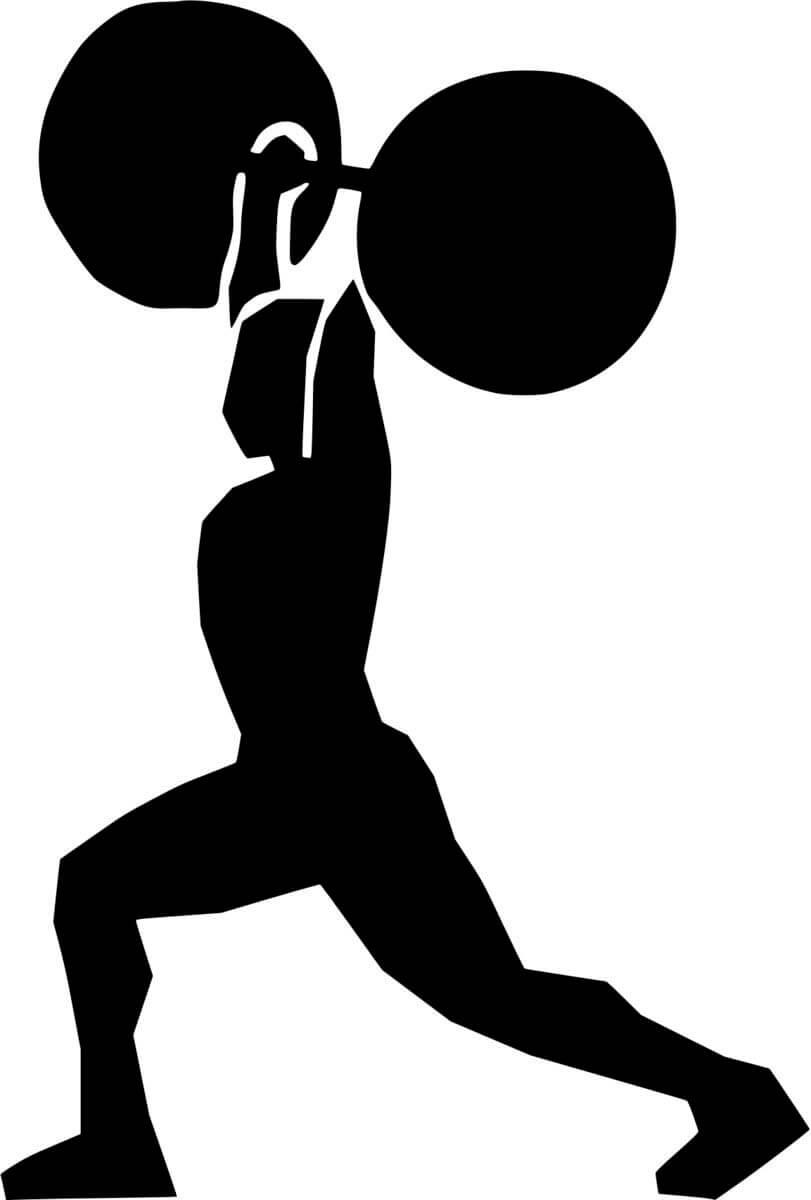 Масу в маси: уроки набору м'язової маси з нуля (Урок 2)
