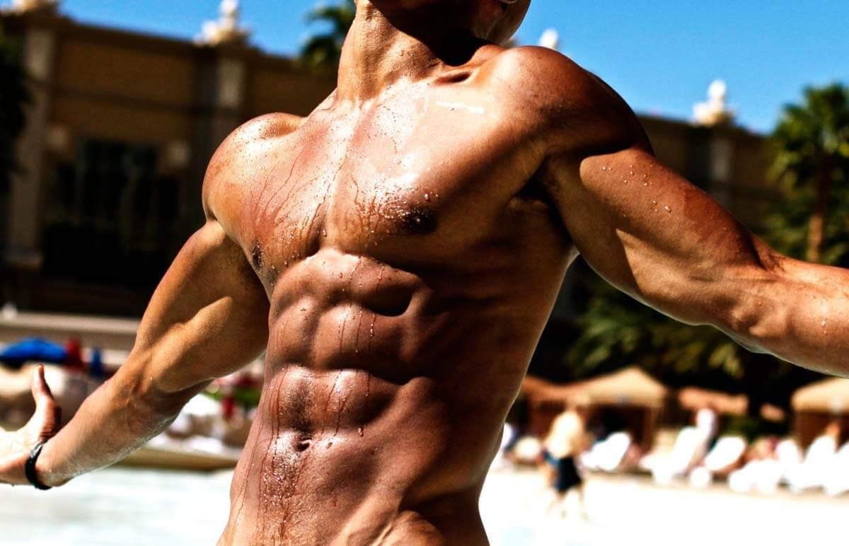 5 вправ для розвитку всього тіла для новачка