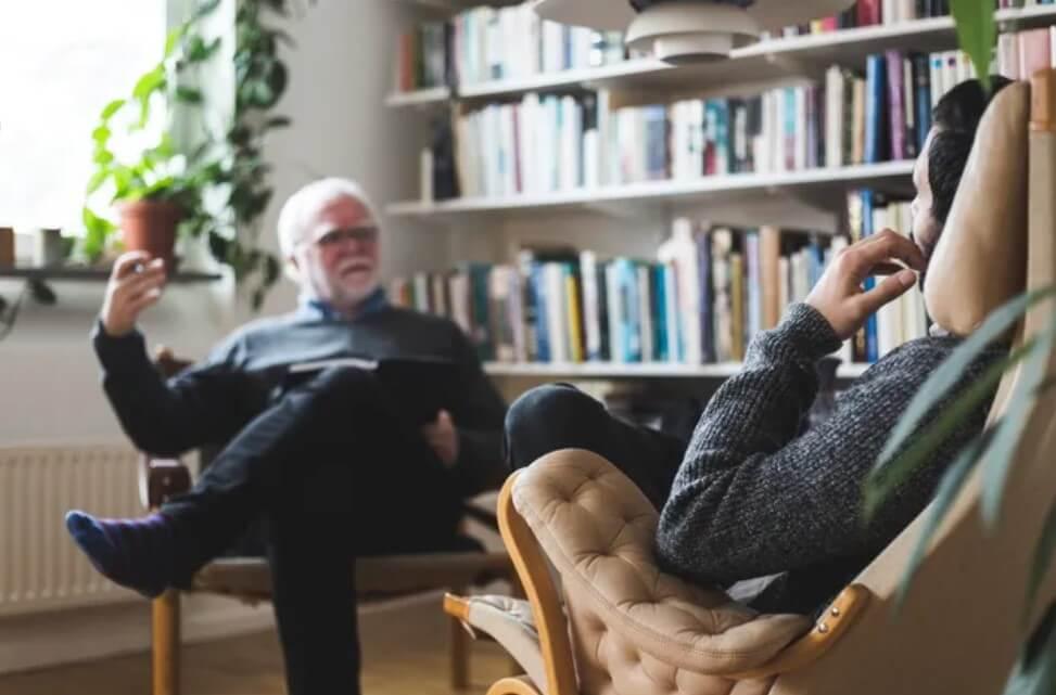 Как найти психолога