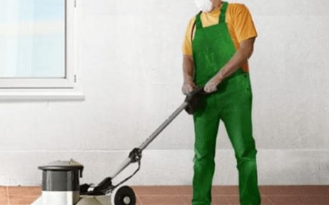 Как навести порядок в доме после ремонта