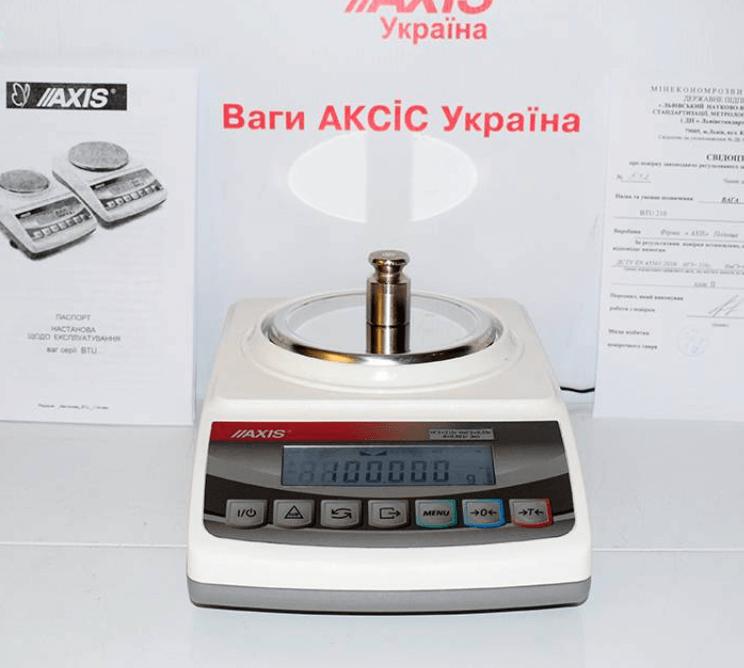 Как выбрать весы лабораторные