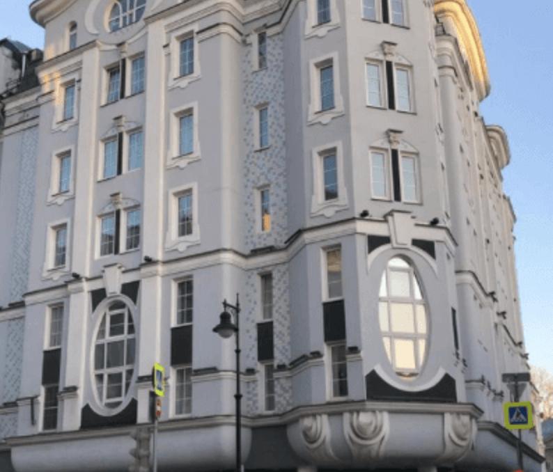 Что такое бутик-отель